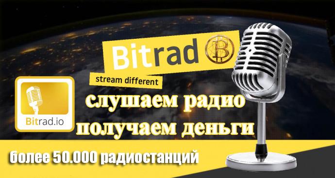 Проект Bitradio